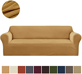 Fitted Sofa Cover Skin Color